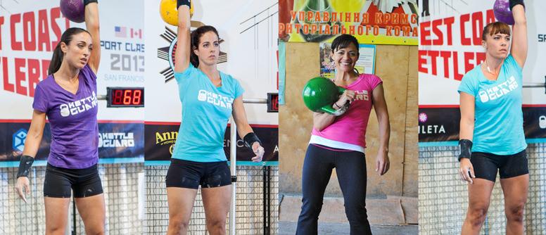 women-kettlebell-sport