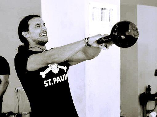 Στέλιος Συκάς – Coach