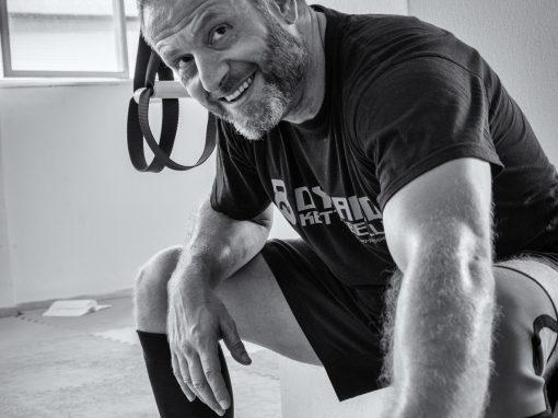 Σπύρος Κατσιγιάννης – Head Coach