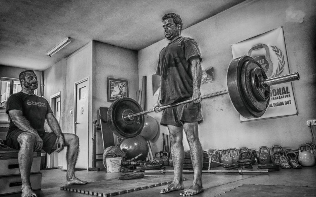 Απώλεια βάρους: τι πρέπει να κάνω;