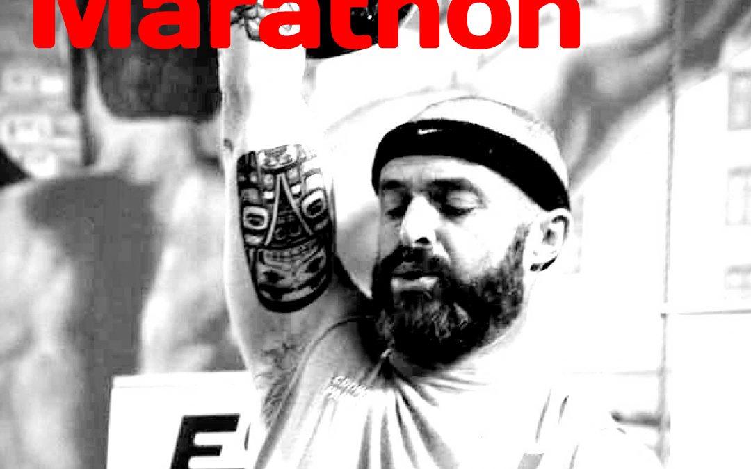 3rd Athens Classic Kettlebell Marathon – 22 Οκτωβρίου