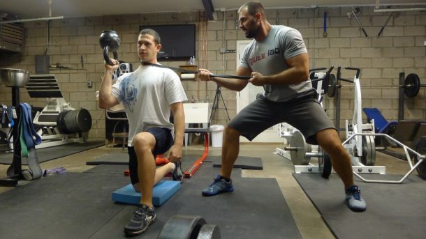 Functional Training: μήπως χάνεις το χρόνο σου;
